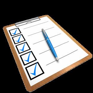 Assessment-driven course design