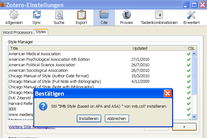 Zotero style install.png